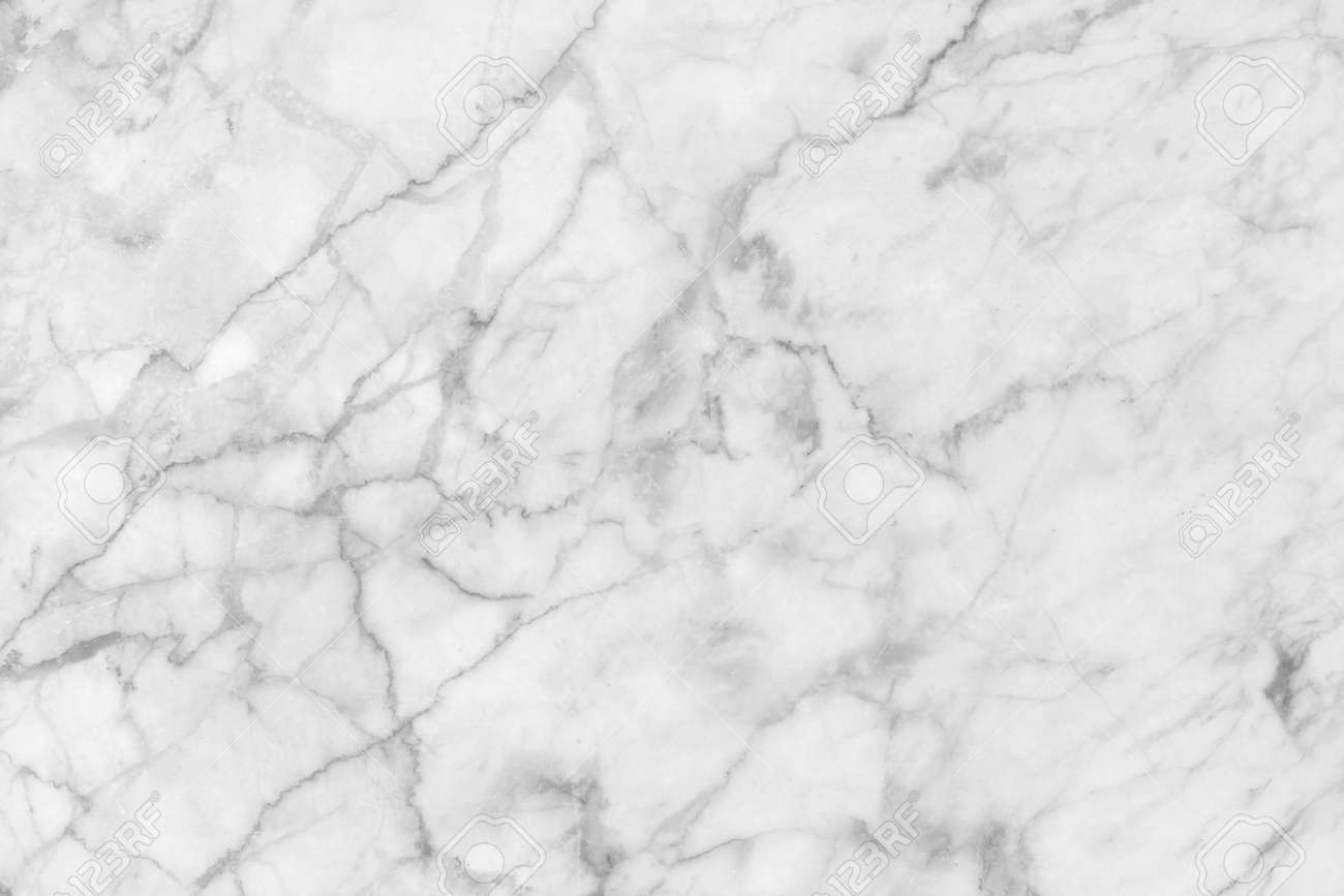 White marble high resolution, abstract texture background in natural patterned for design. - 156273301
