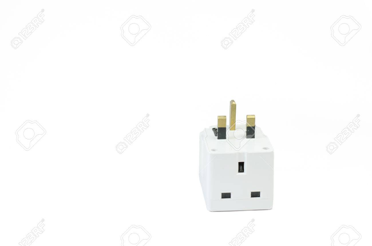 Luxury Three Way Electrical Plug Collection - Electrical and Wiring ...