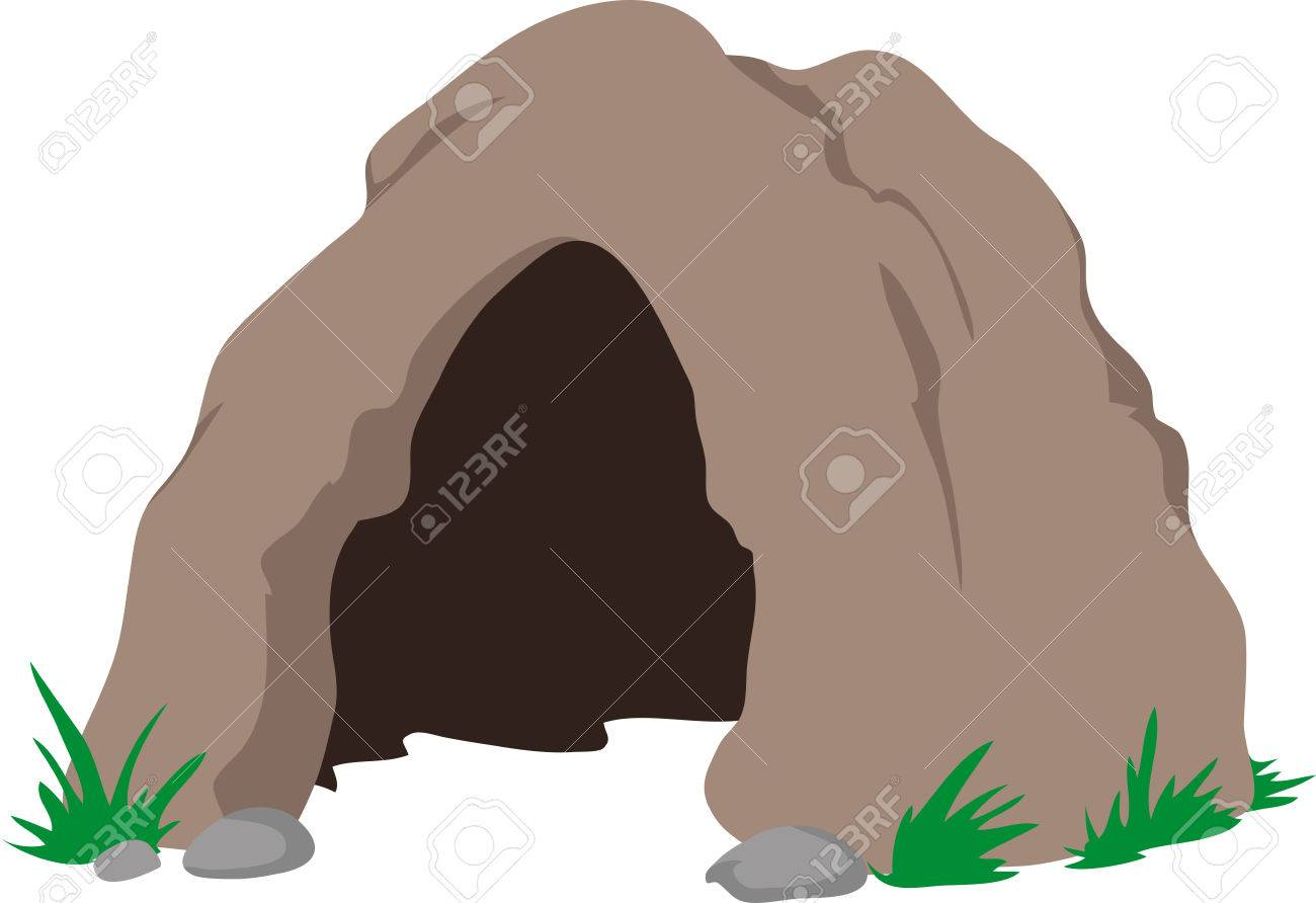Cave Entrance Royalty Free Cliparts Vectors And Stock Illustration