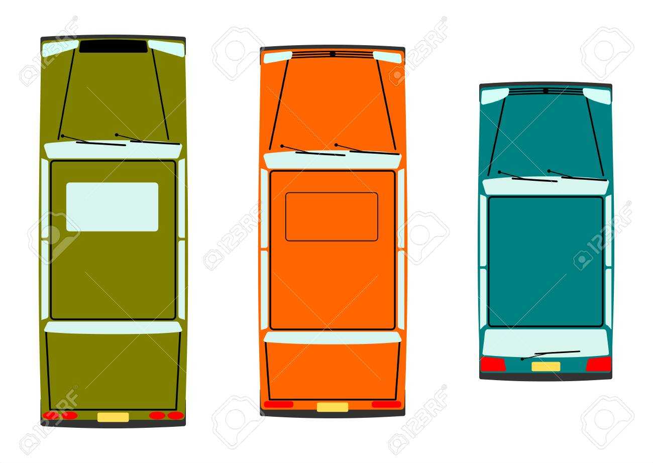 A set of silhouettes of cars. Stock Vector - 20103452
