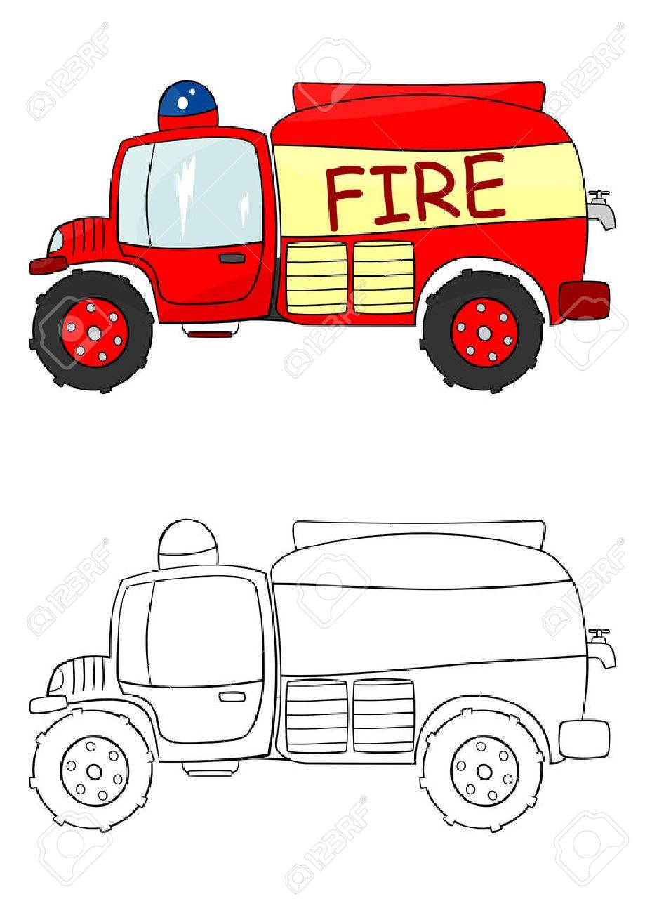15 540 firefighter stock vector illustration and royalty free