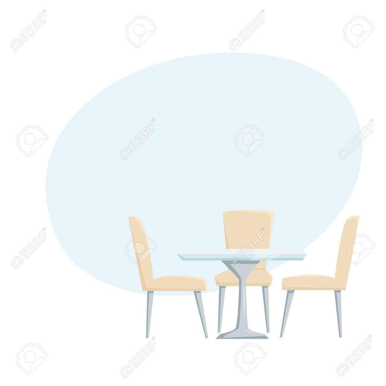 moderne moebel fuer haus, moderne tisch und stühle möbel für büro, café, restaurant, haus, Design ideen