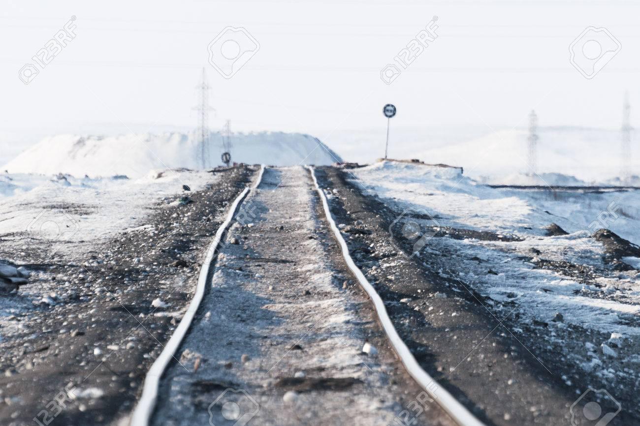 永久 凍土 ロシア