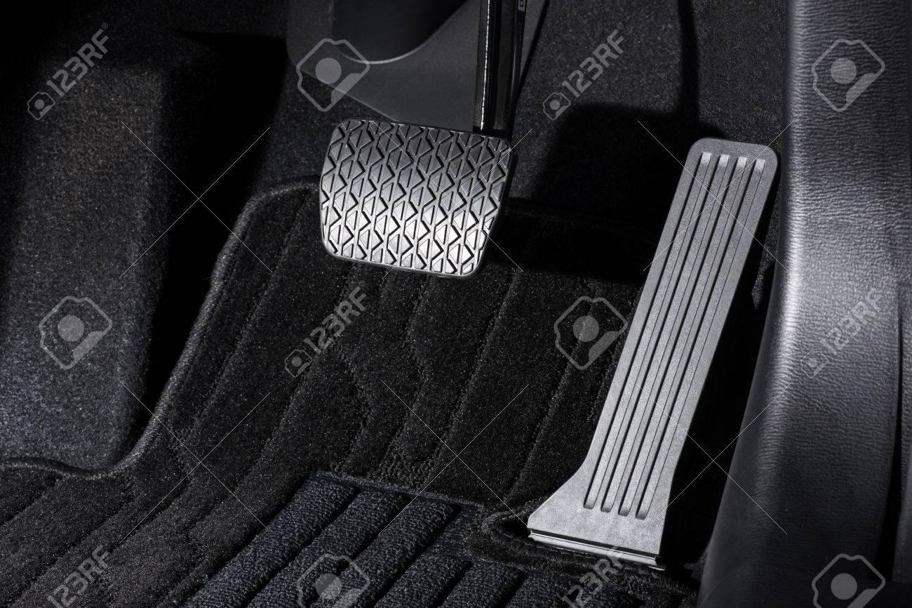 Car Pedale