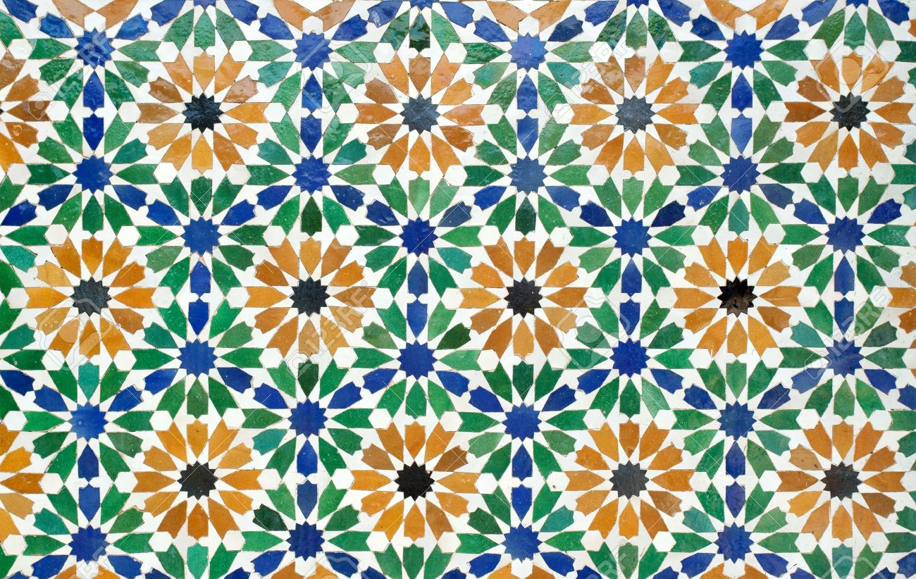 moroccan pattern stock photos royalty free moroccan pattern