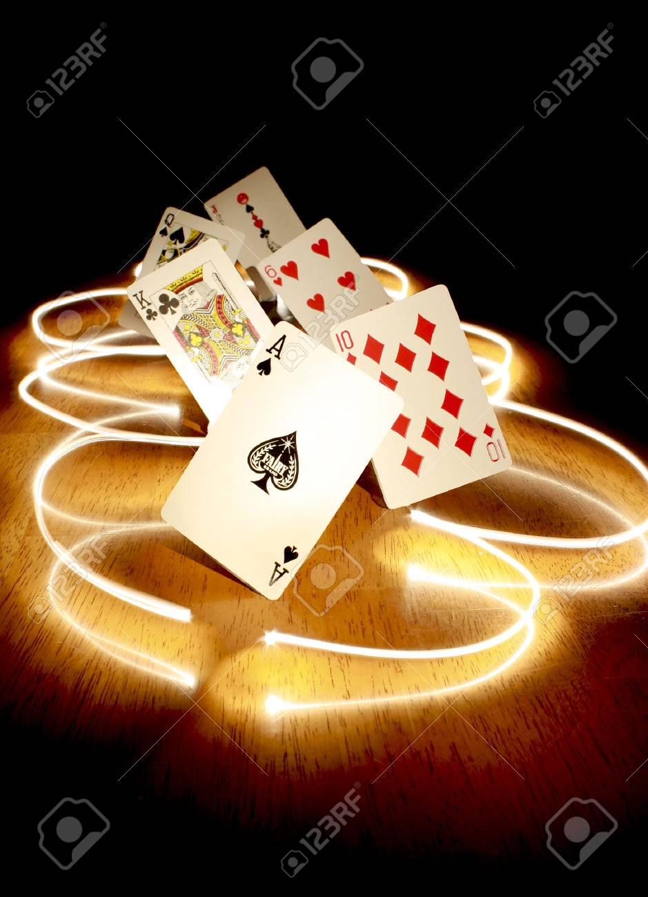 Magic cards - 33291577