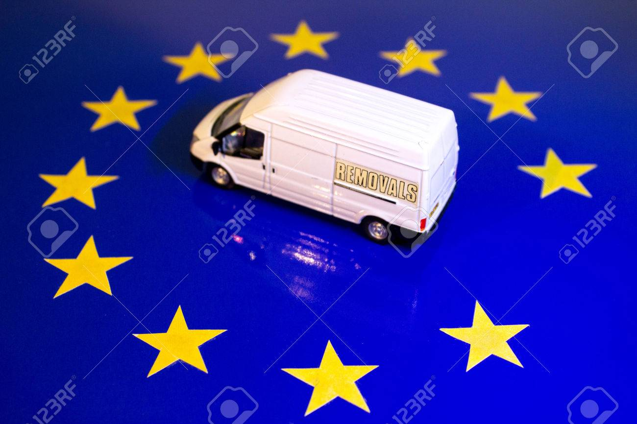 Brexit Removal - 80994490