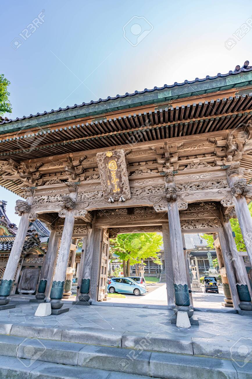 Hokkaido Summer Hakodate, Koryuji Temple - 143860492