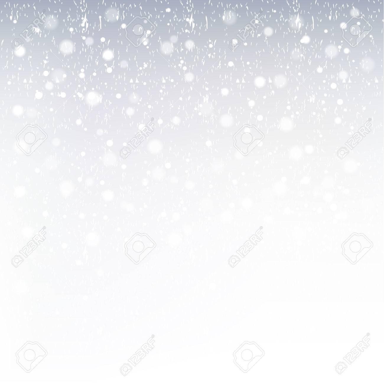 snowing background winter scenery gradient transparency gradient