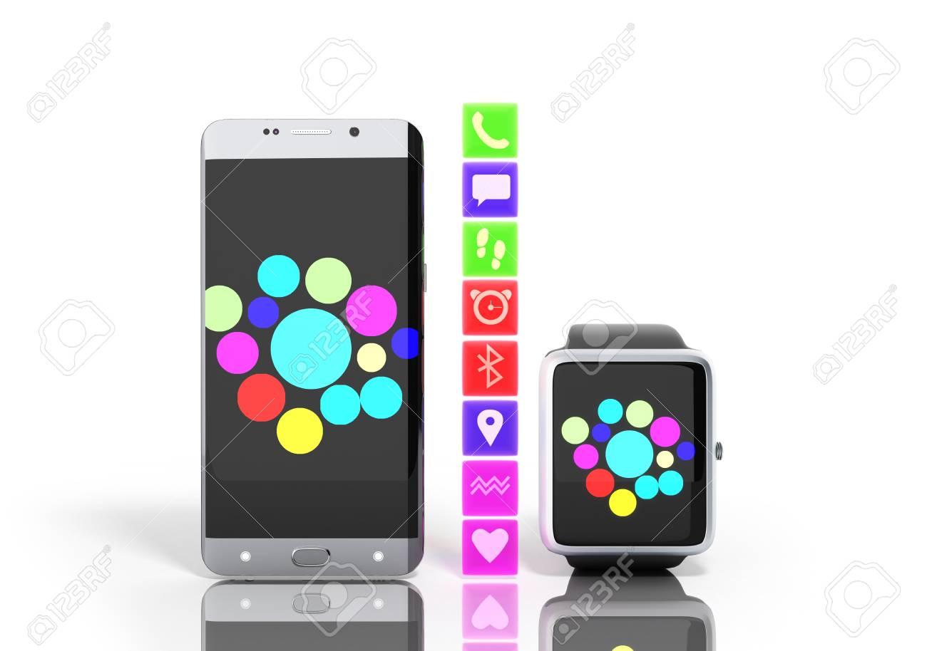 Immagini Stock Creativo Connettività Mobile E Business Mobilità