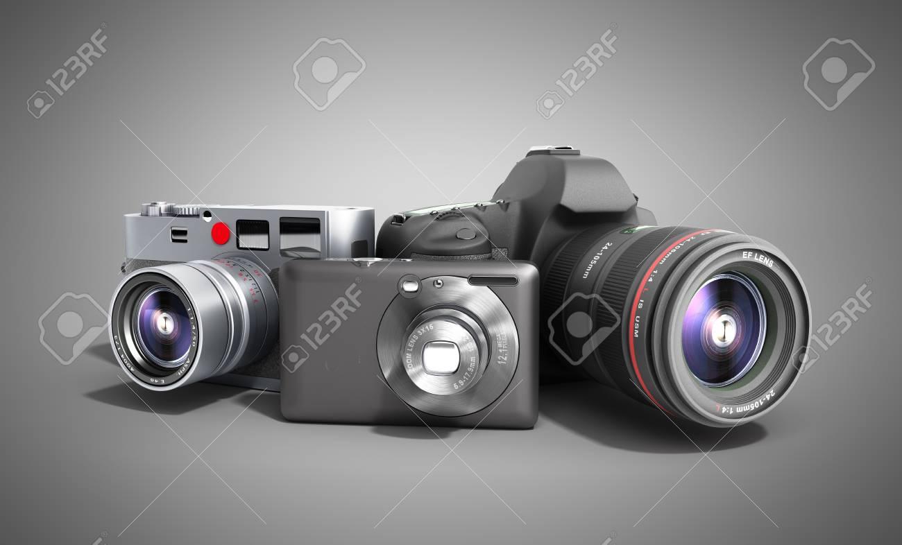 Reflex group shot a clip in 3D format 04/12/2010 53