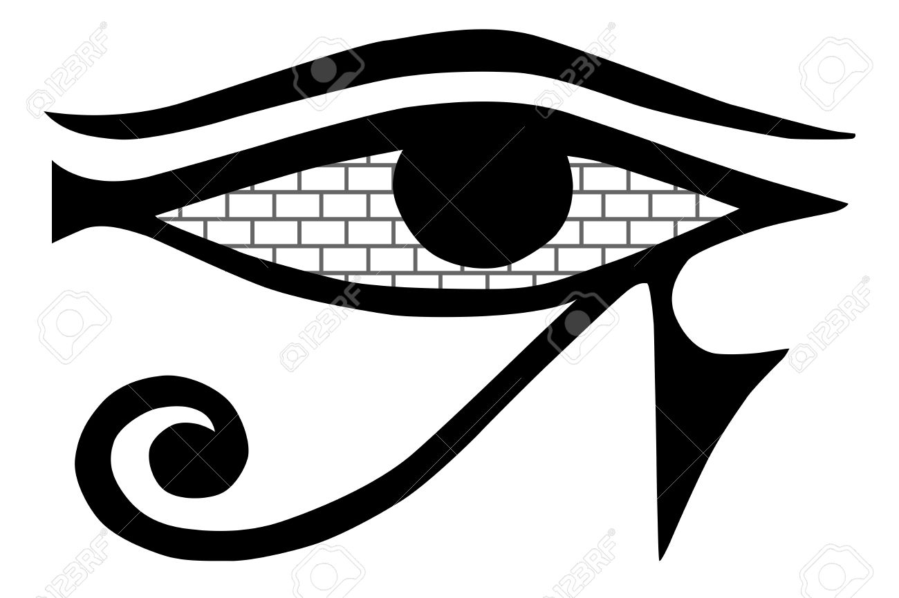 All seeing eye mason sign on a white background masonic symbol mason sign on a white background masonic symbol isolated biocorpaavc