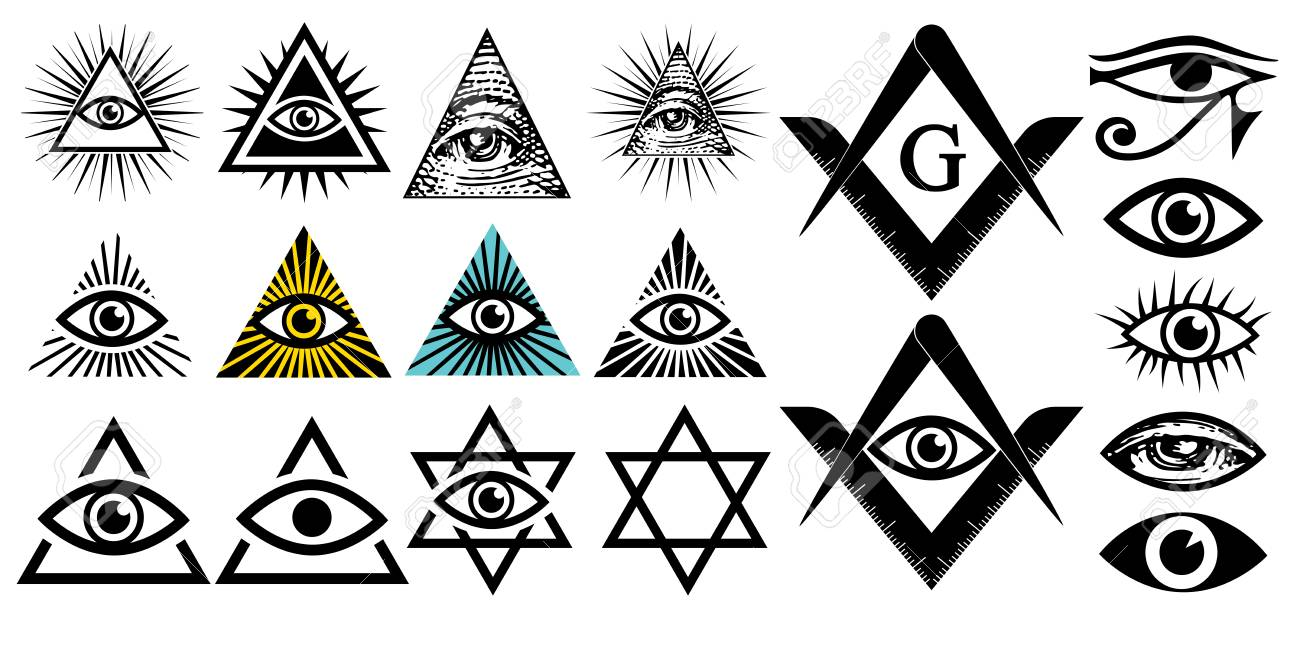 All seeing eye illuminati symbols masonic sign conspiracy illuminati symbols masonic sign conspiracy of elitese jewish biocorpaavc