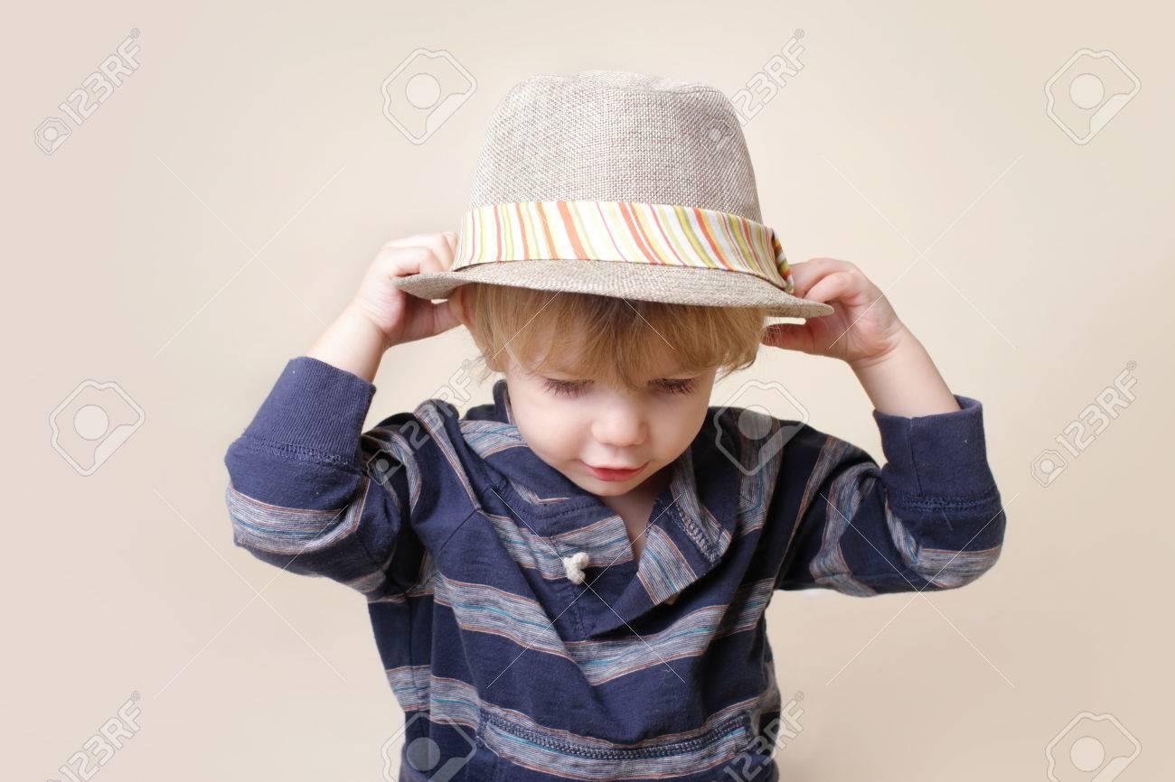 Child In Fedora Fat 07379d0c763
