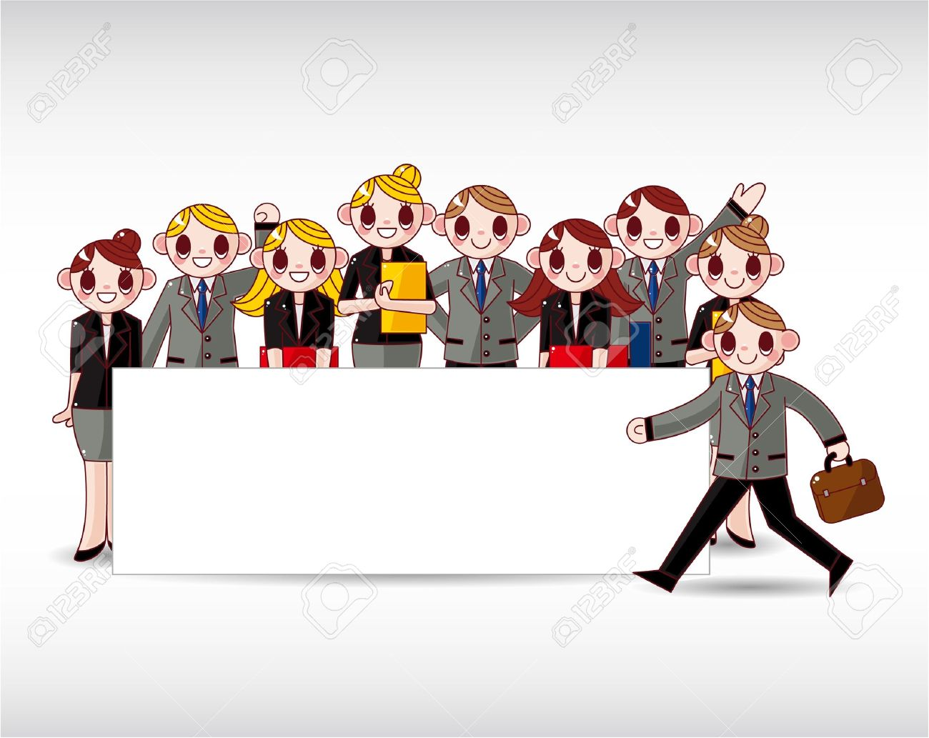office party background images stock pictures royalty office party background sime office worker white banner vector