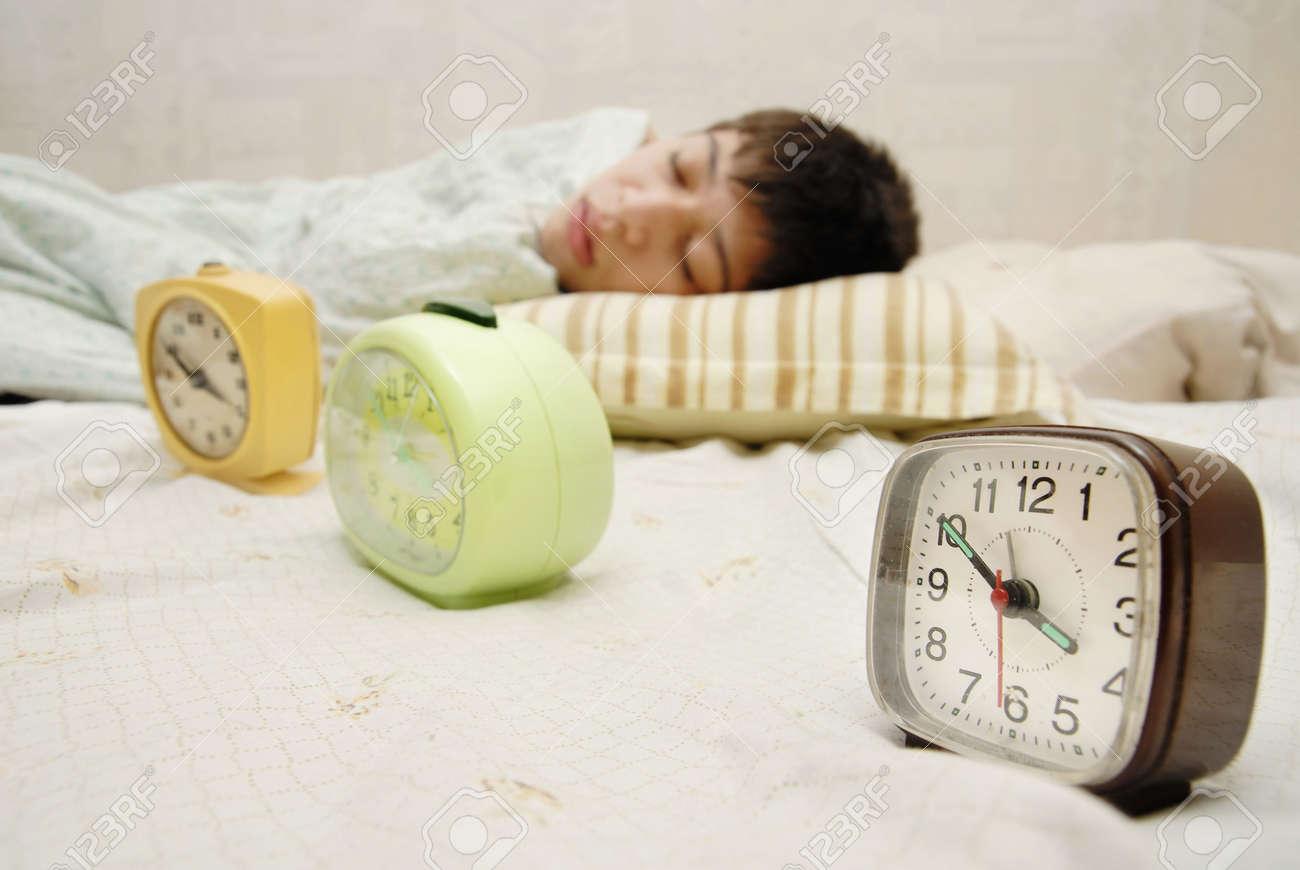st sleeping boys 12