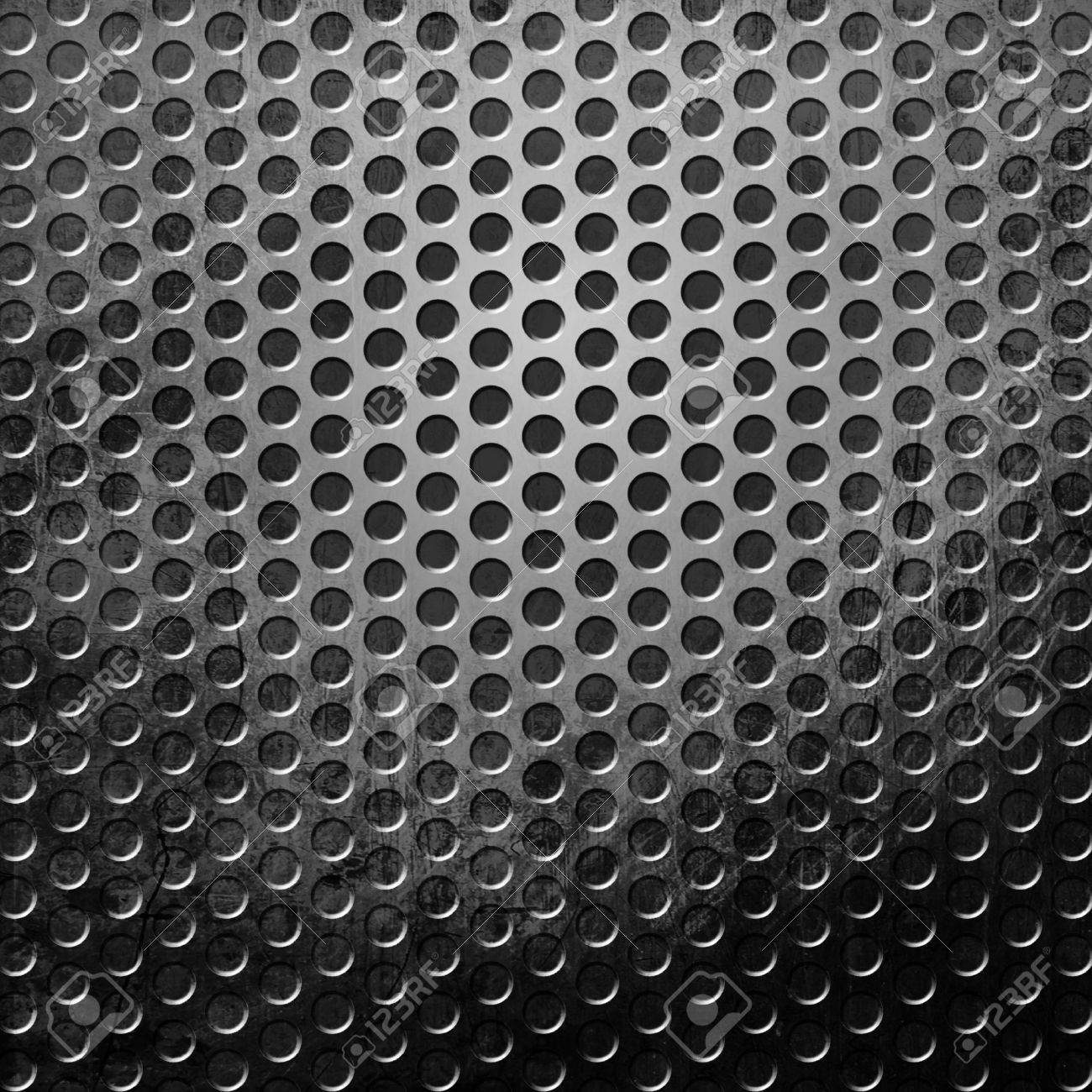 Dark metal texture with copy space Stock Photo - 13269258