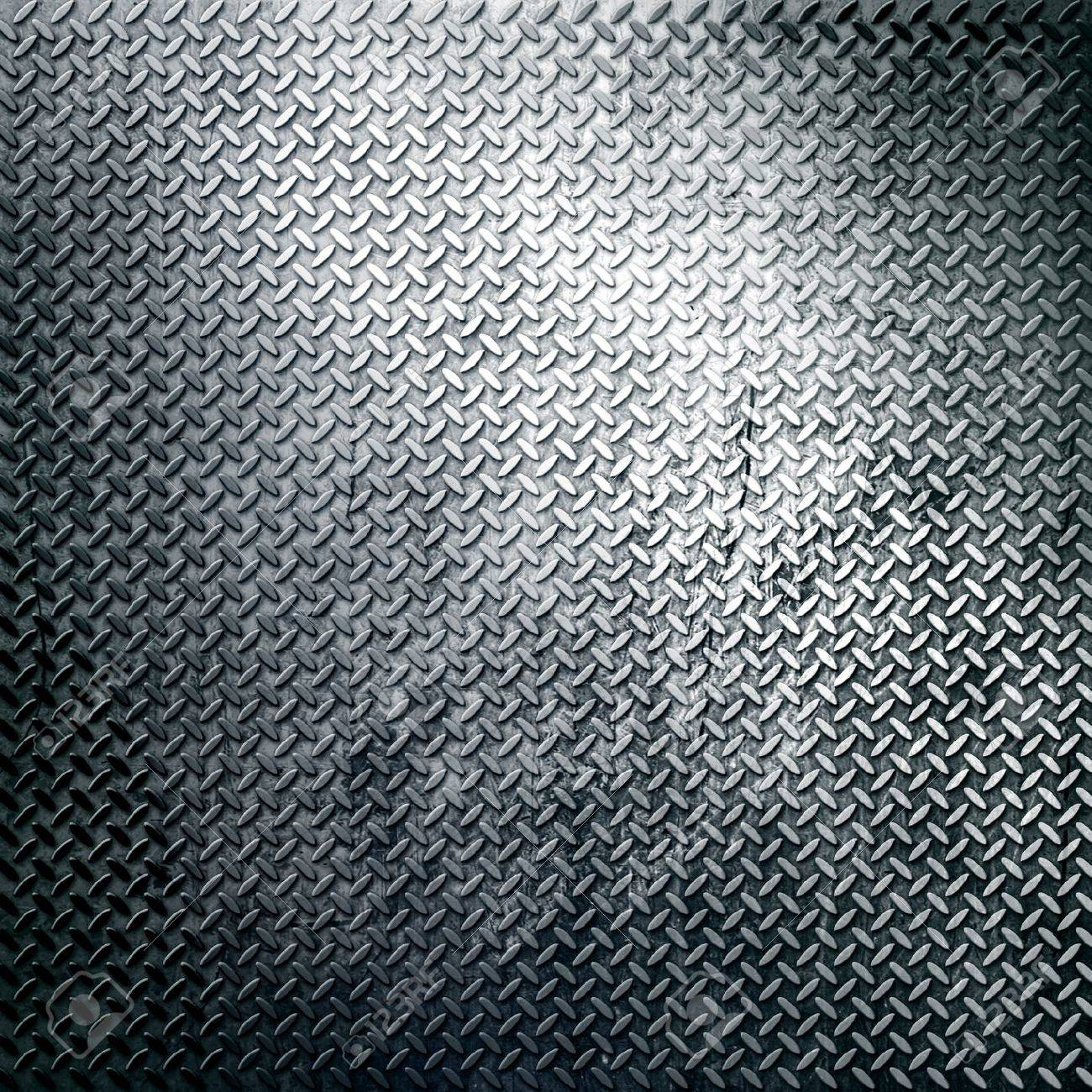 Metal texture background with copy space Stock Photo - 13269388