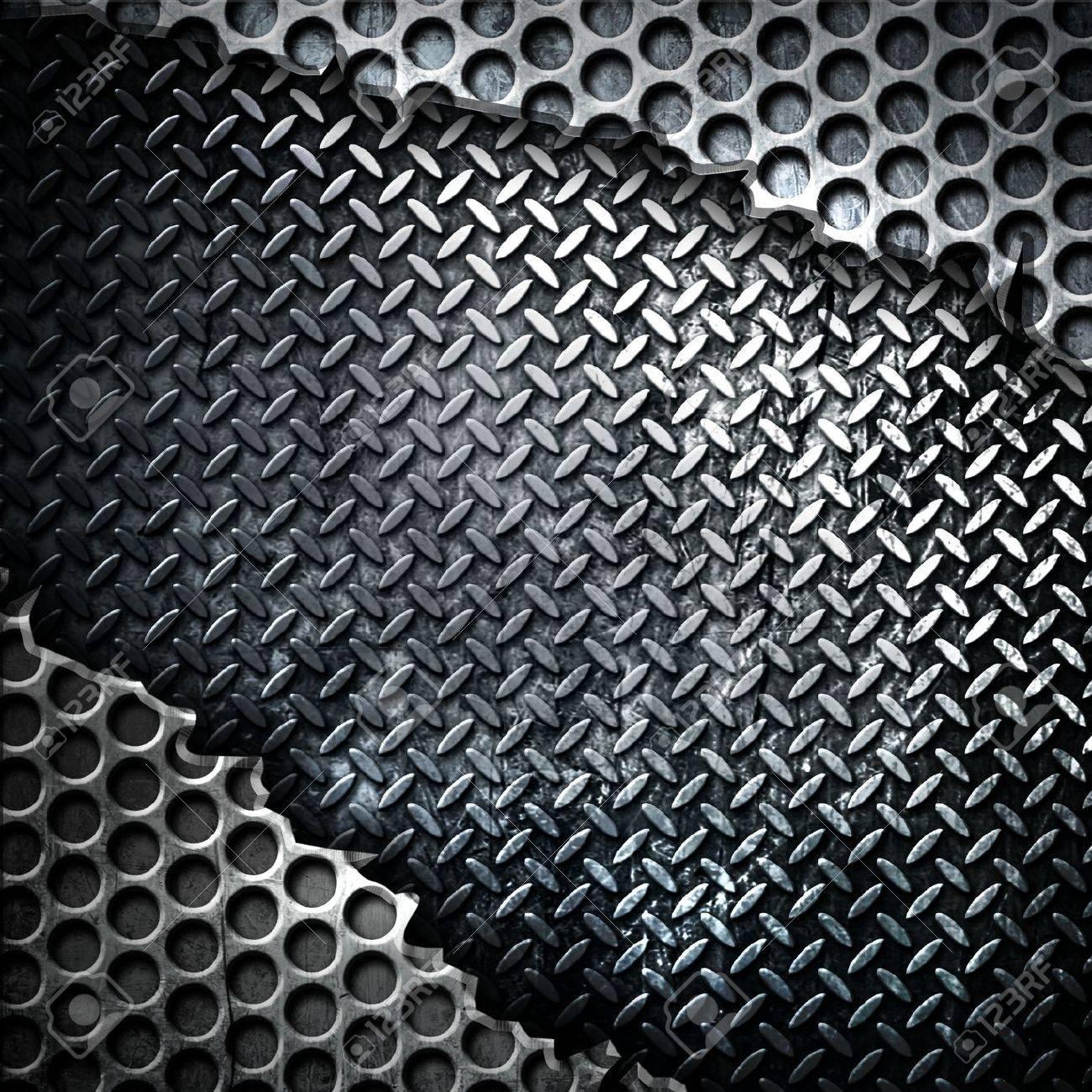 metal background Stock Photo - 13269367