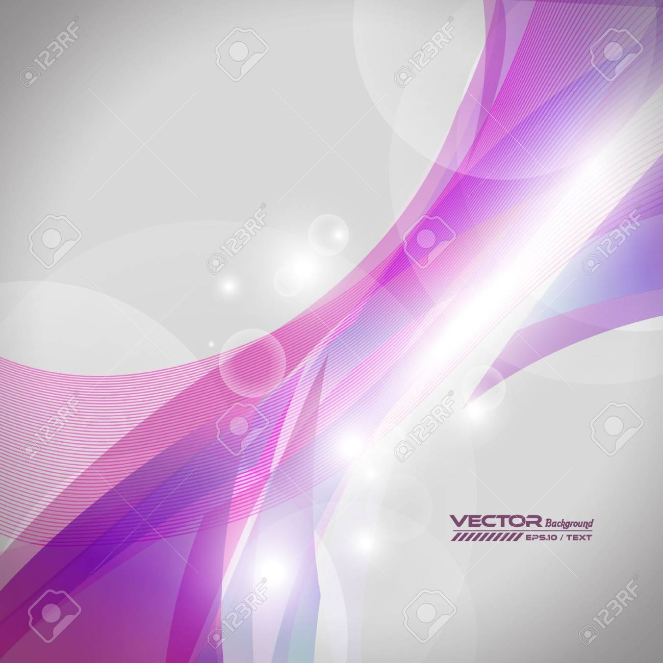 abstract pink background Stock Vector - 16827534