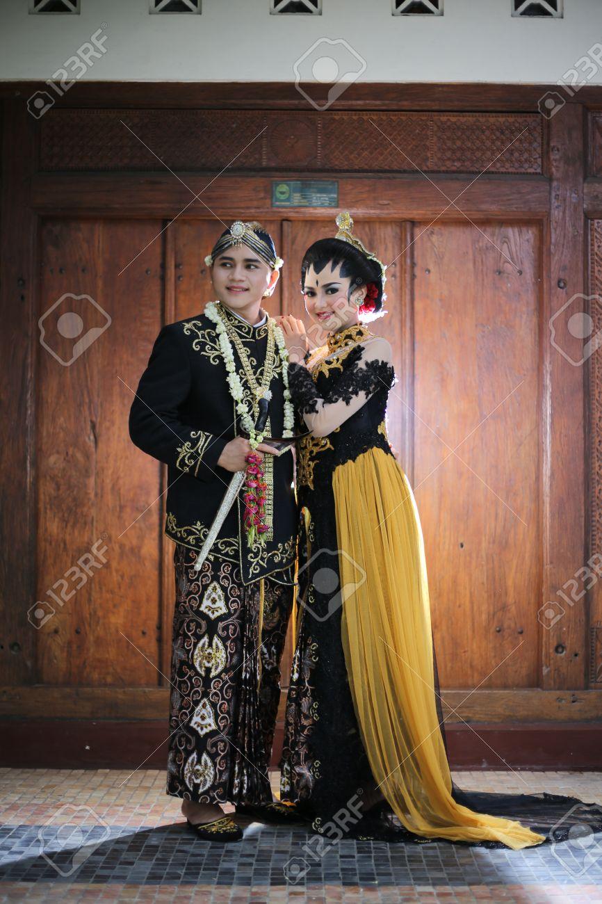 Wedding Dress Indonesia
