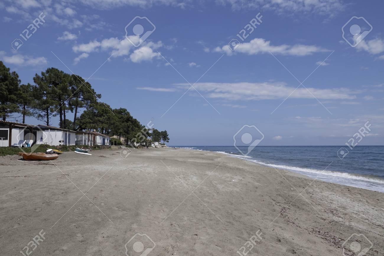Playas en europa del este