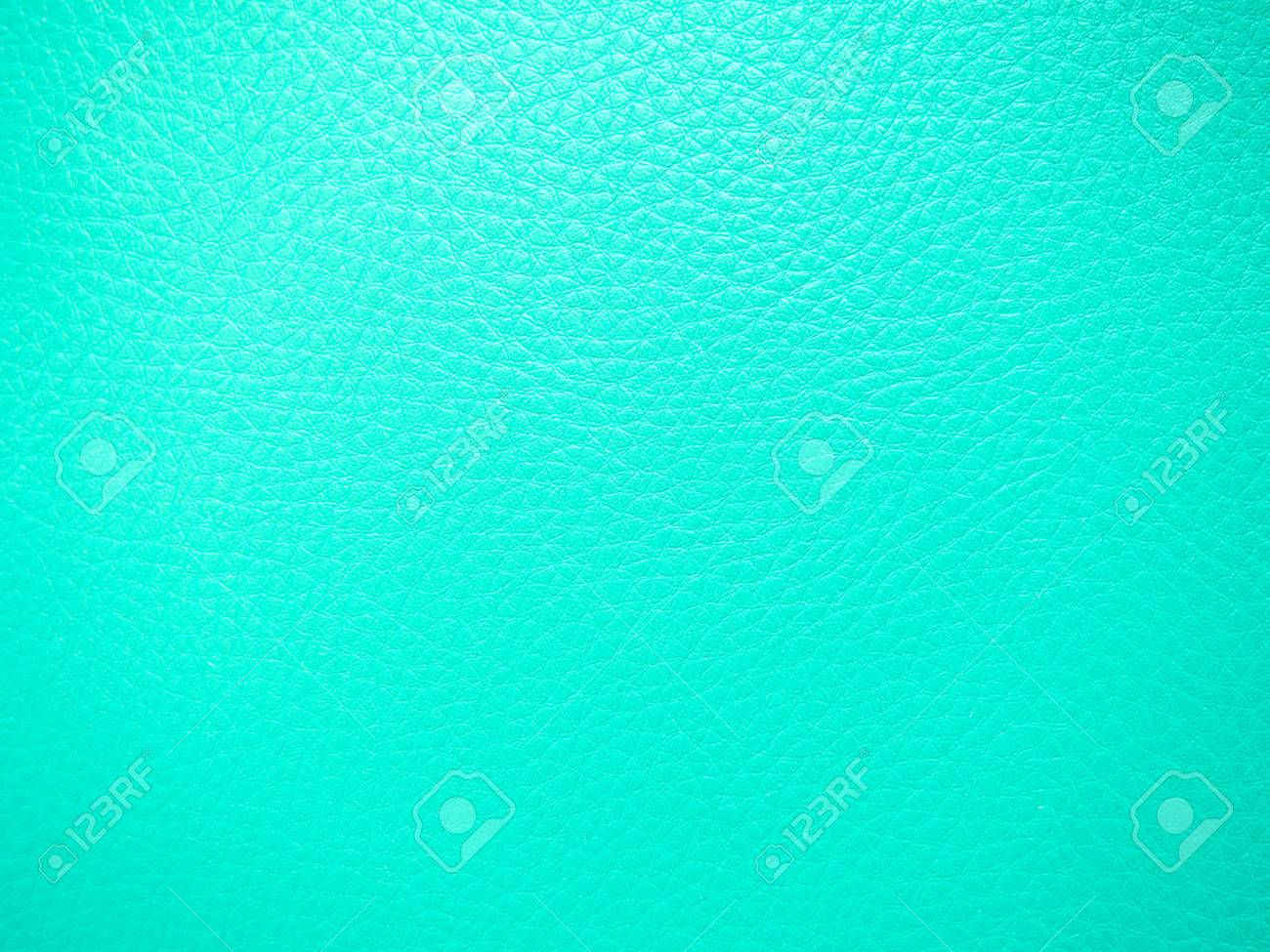 mint color leather texture background stock photo picture and