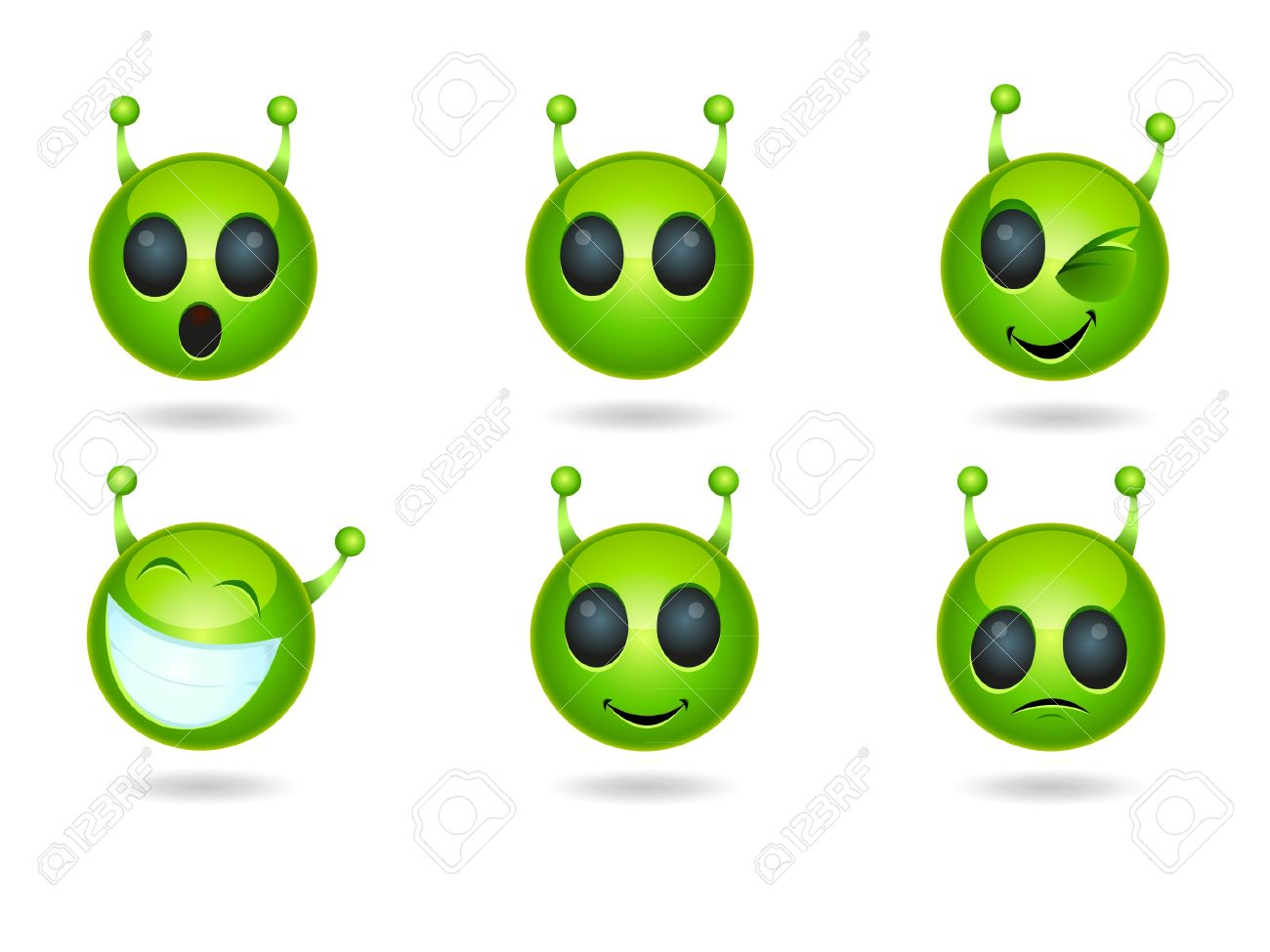 alien cartoon stock photos royalty free alien cartoon images and