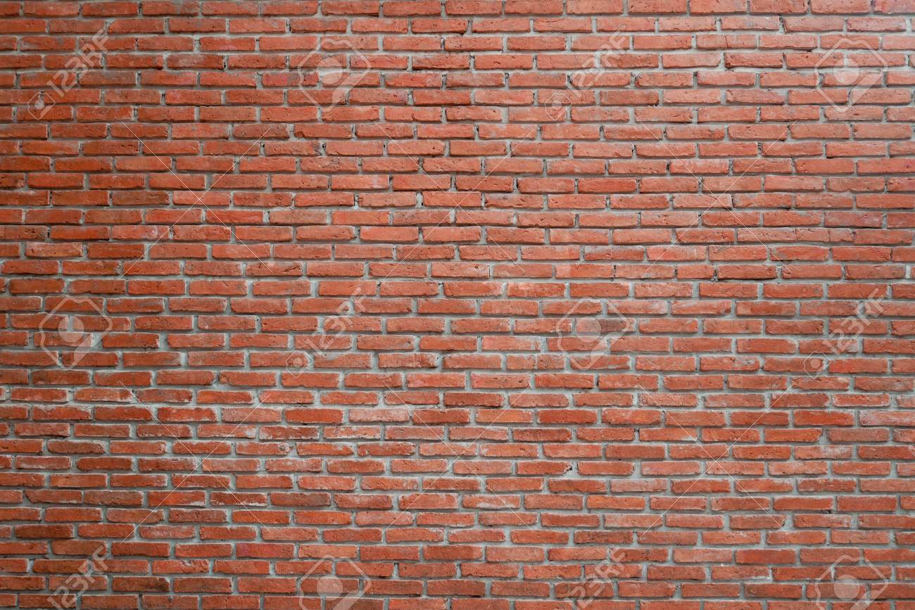 Orange Brown Brick Wall Pattern Background Rough Solid Texture Stock Photo Picture And Royalty Free Image Image 80108172