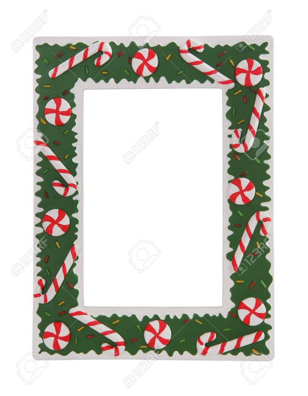 Niedlich Bilderrahmen Für Weihnachten Fotos - Benutzerdefinierte ...
