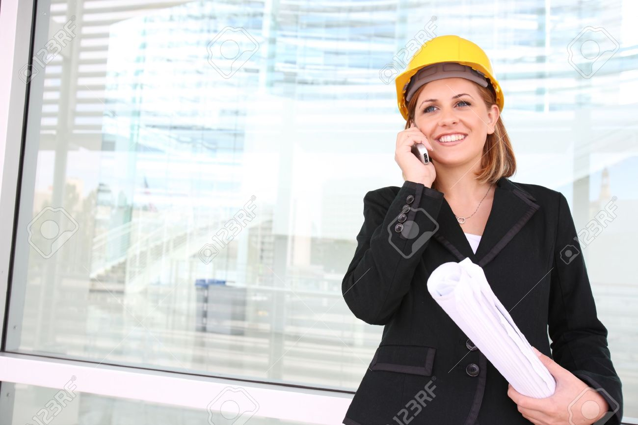Фото голылых женщин на стройке 1 фотография