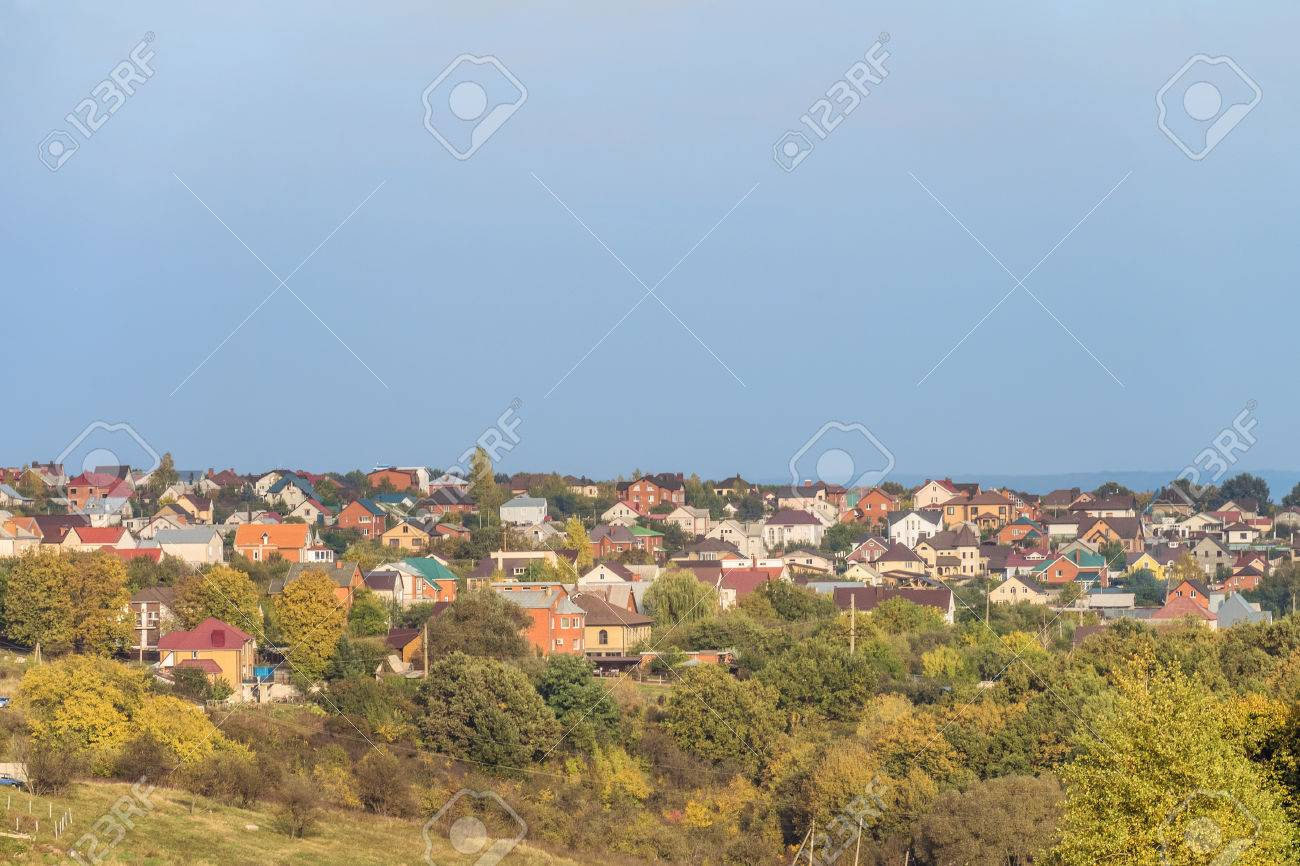 Rural settlements of Russia: from the start to the municipality 45