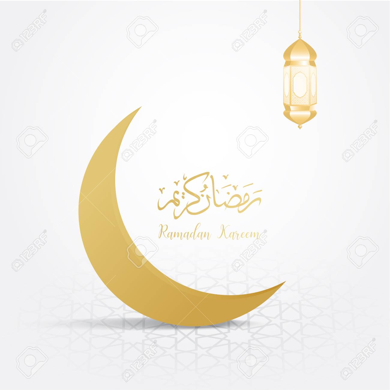 ramadan backgrounds crescent moon vector with arabic pattern royalty free cliparts vectors and stock illustration image 101078068 ramadan backgrounds crescent moon vector with arabic pattern