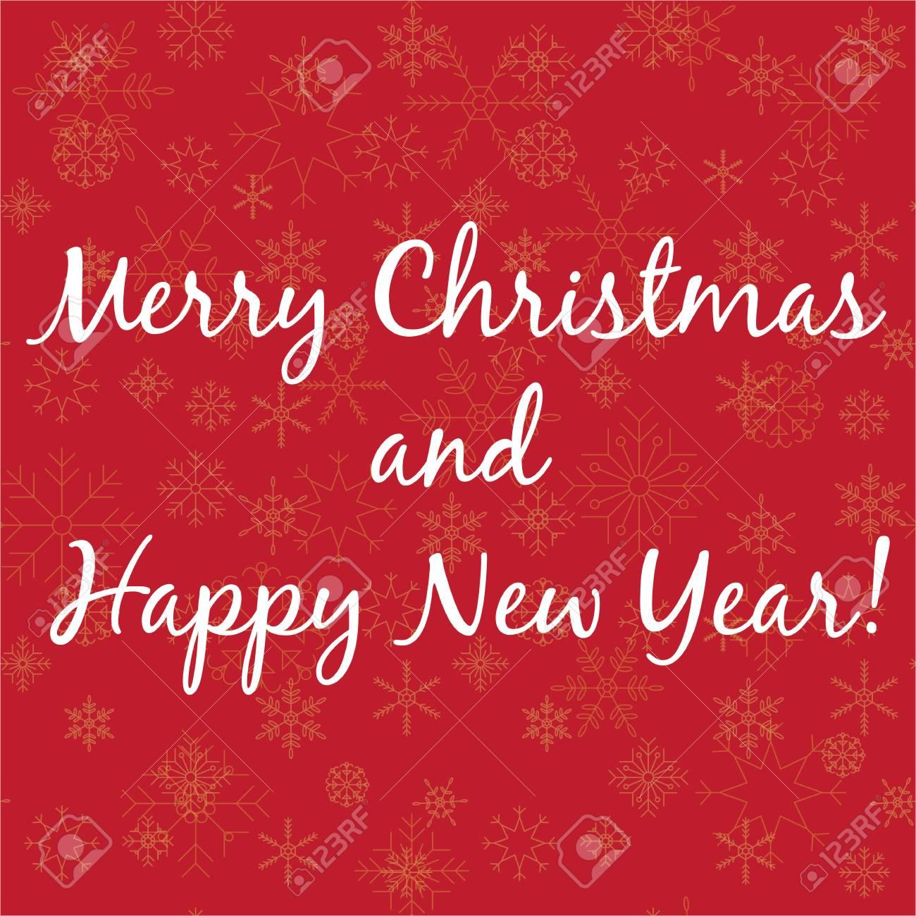 Plantilla Para Tarjetas De Navidad, Invitaciones, Fondos Y Mucho Más ...