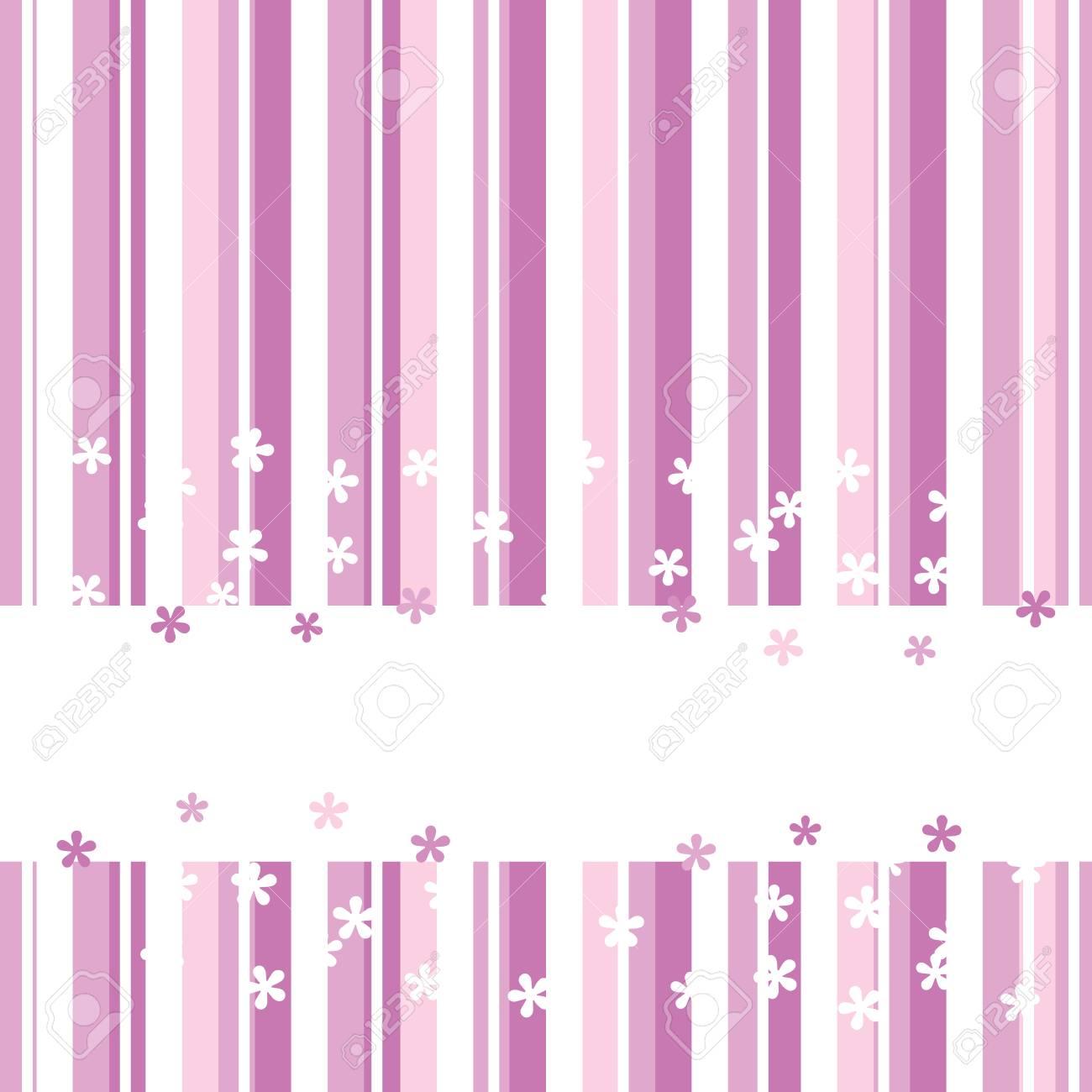 valentine's day background, vector illustration Stock Vector - 4170182