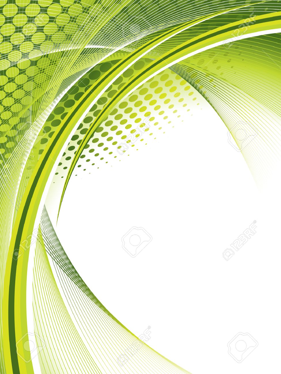 abstract business background, illustration Stock Vector - 5728735