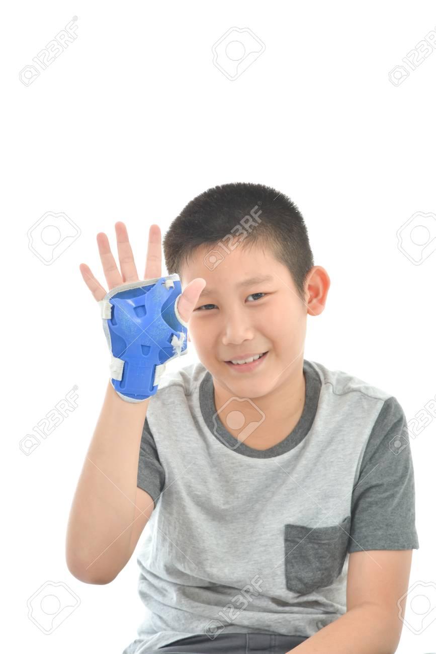 Free asian boy