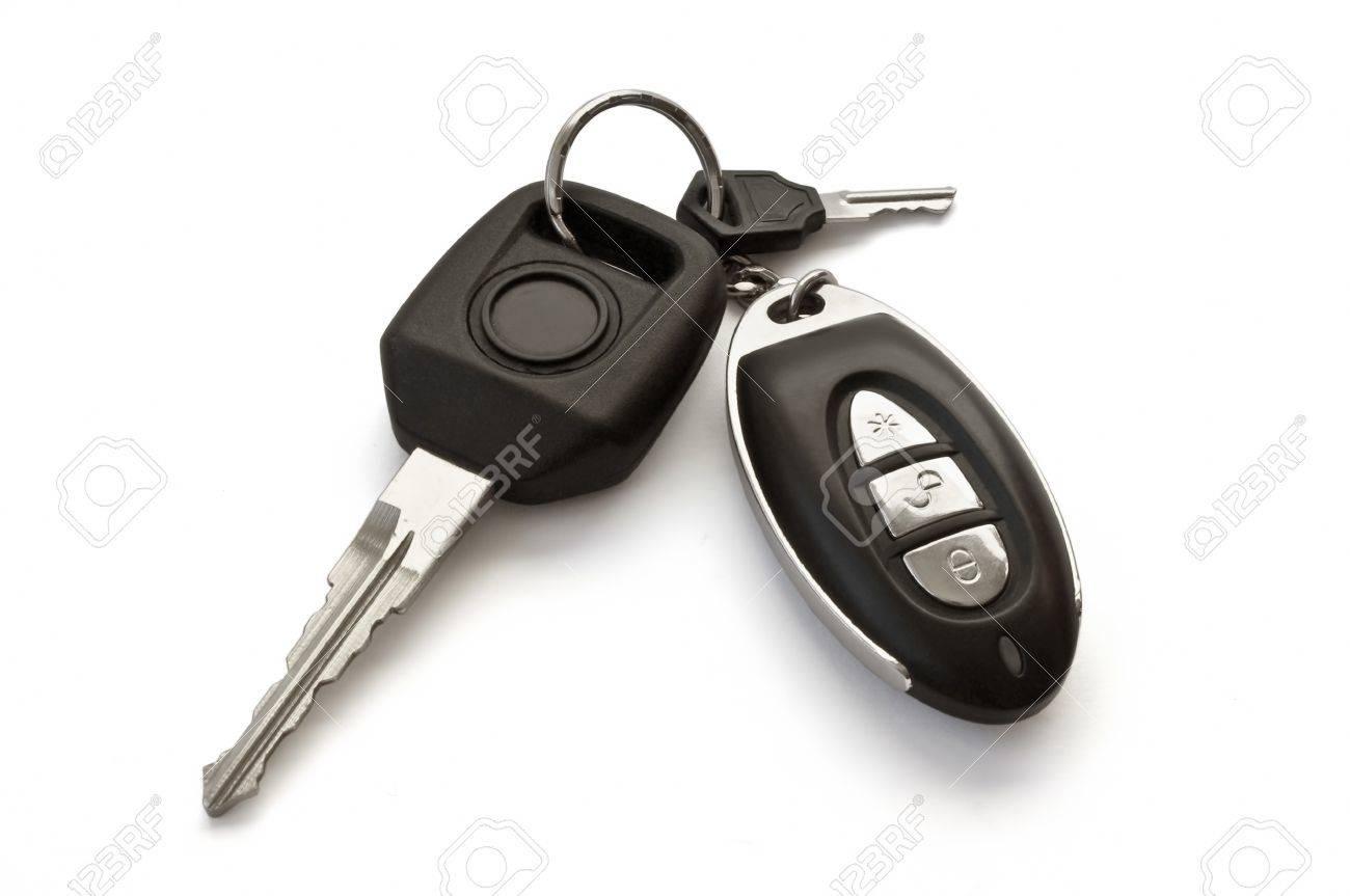 car key Stock Photo - 8464846