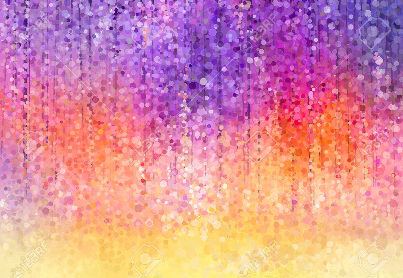 Abstract violet red and yellow color flowers watercolor painting abstract violet red and yellow color flowers watercolor painting spring purple flowers wisteria mightylinksfo