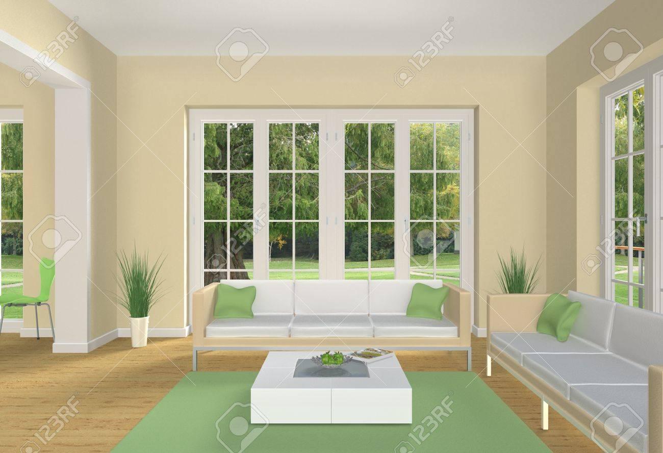 Couleur Salle De Sejour salle de séjour de couleur pastel