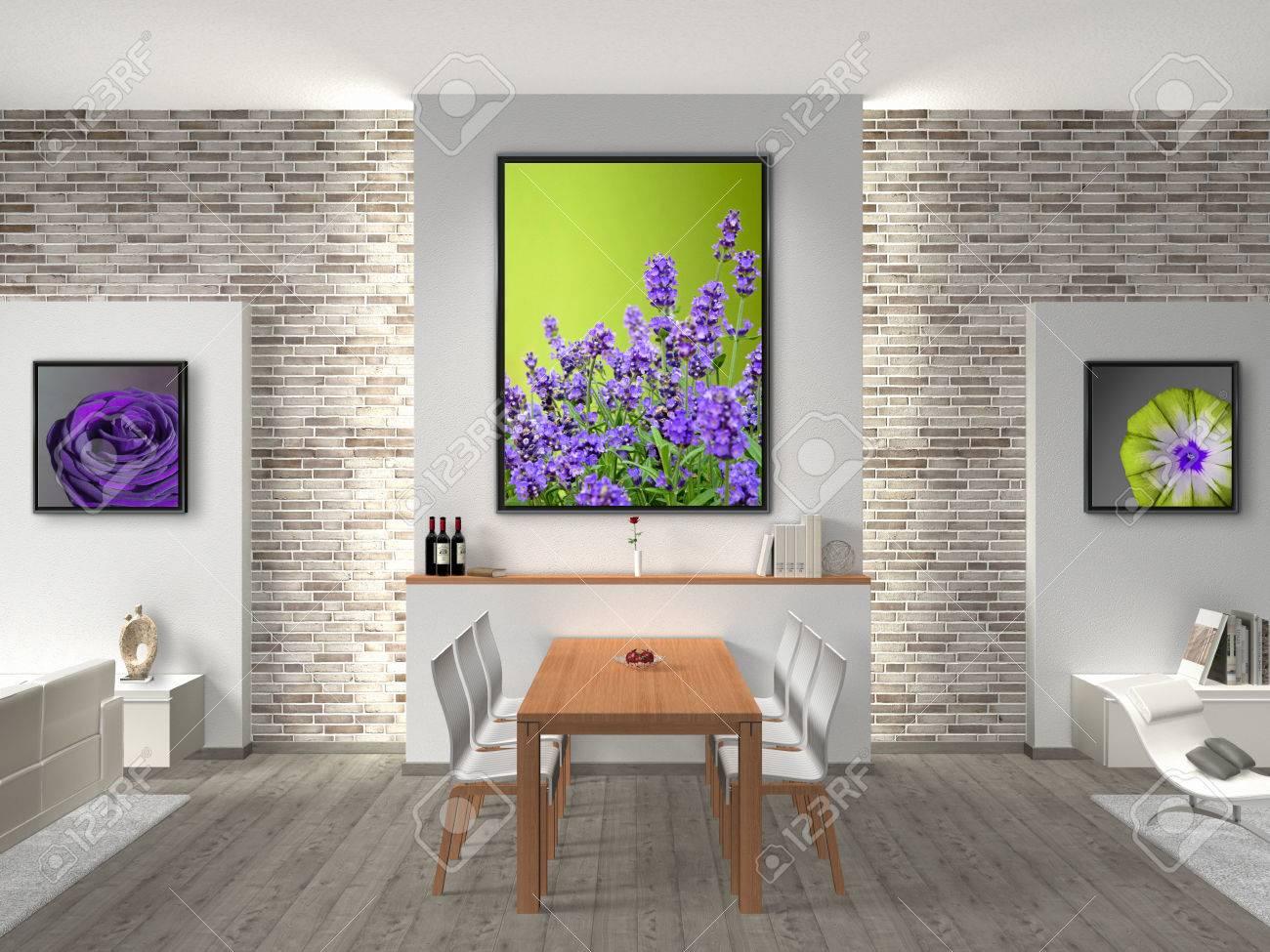 Dining Room Frames