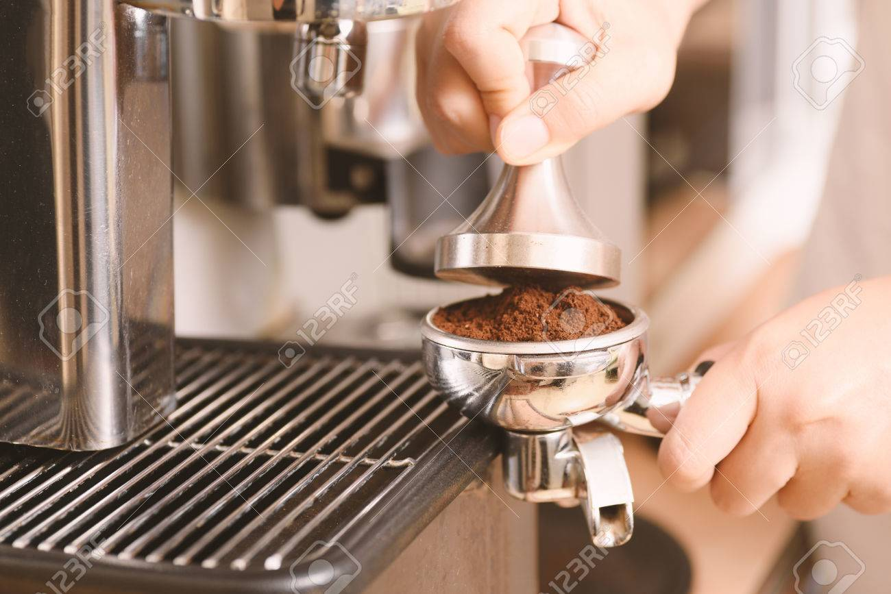 Image result for espresso making