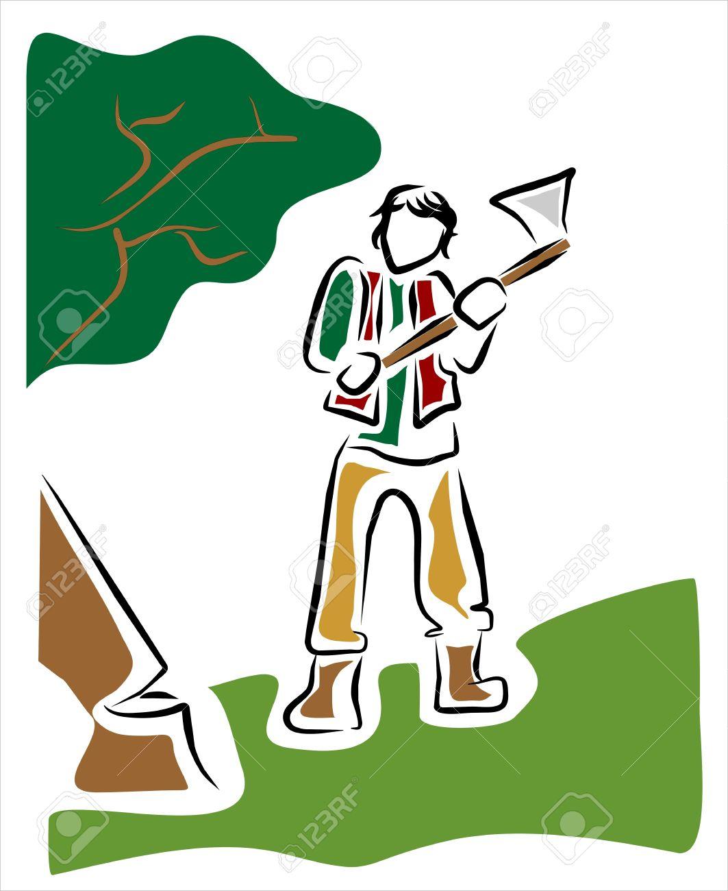 1 629 deforestation stock illustrations cliparts and royalty free rh 123rf com No More Deforestation Deforestation Save Lives