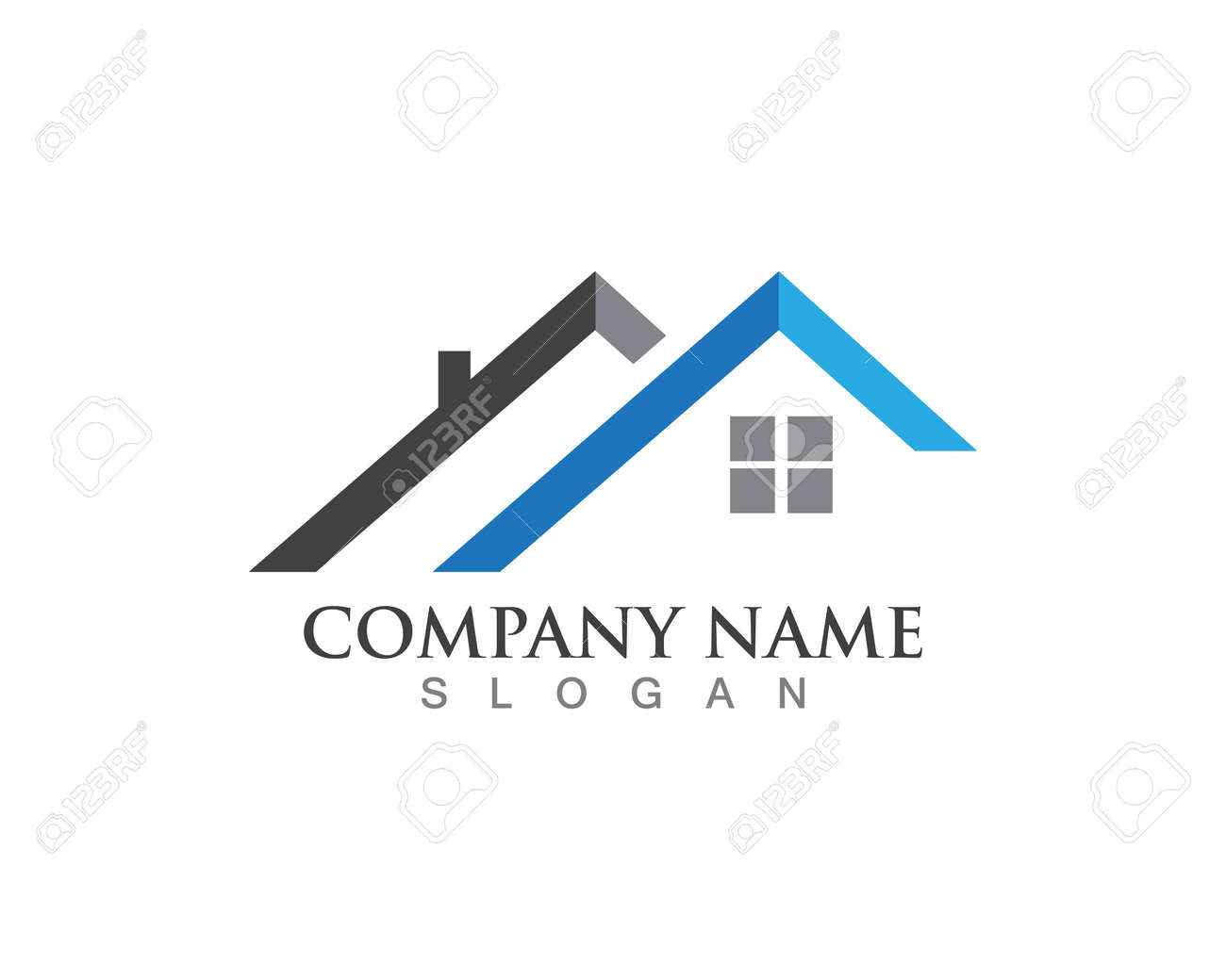 property and construction logos - 152747230