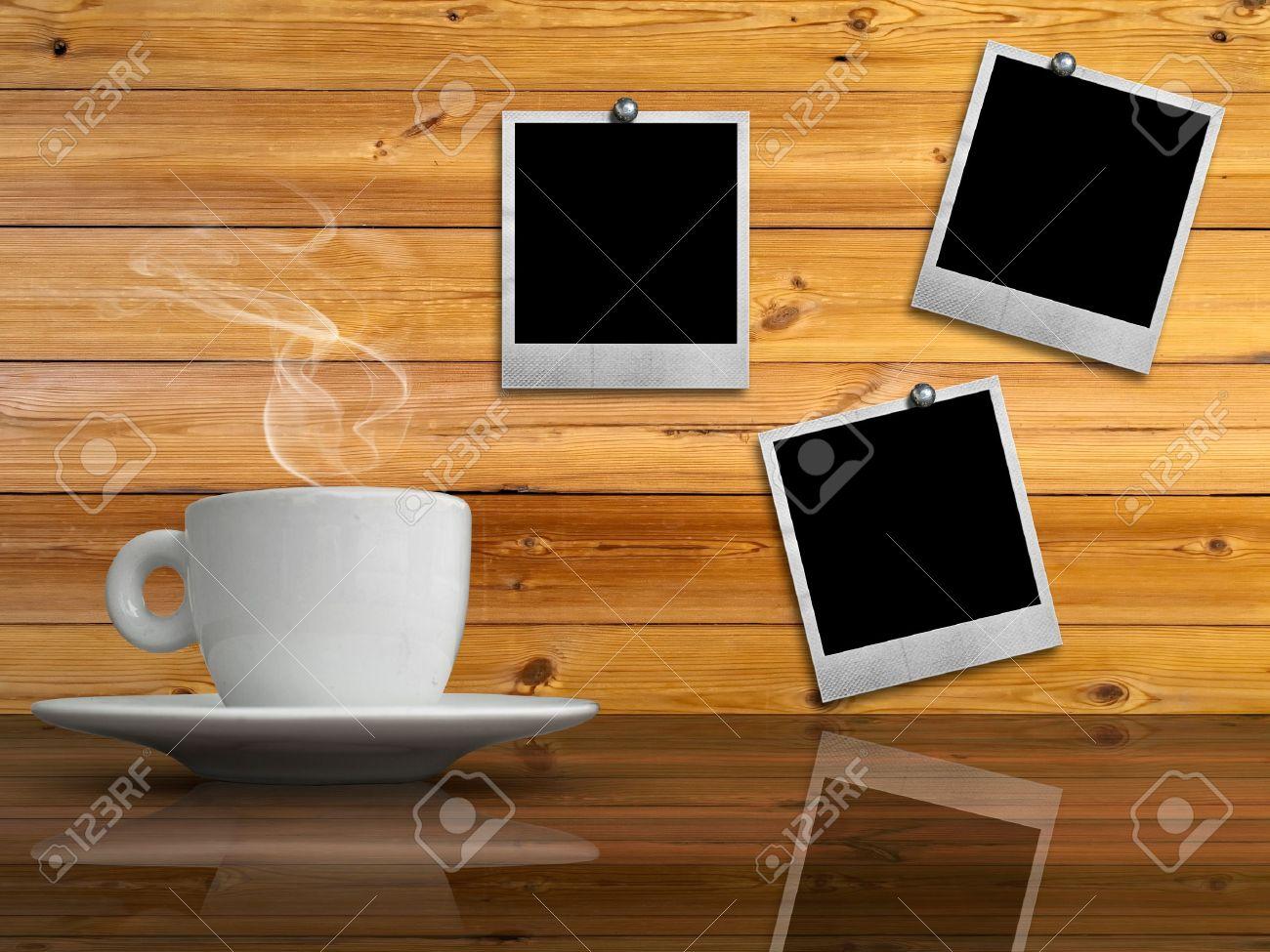 Hermosa Marco De La Mesa De Café Colección - Ideas Personalizadas de ...