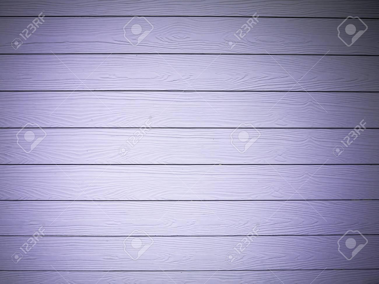 La Plinthe Du Mur texture de purple mur en bois de la planche horizontale avec une lumière  ronde