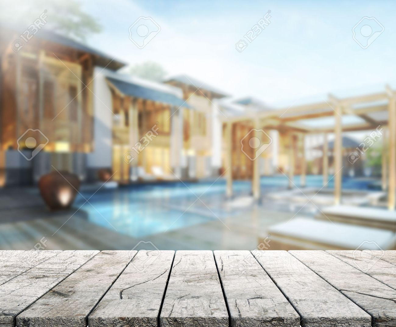 table top background hd. table top and blur building of background stock photo - 37997610 hd a
