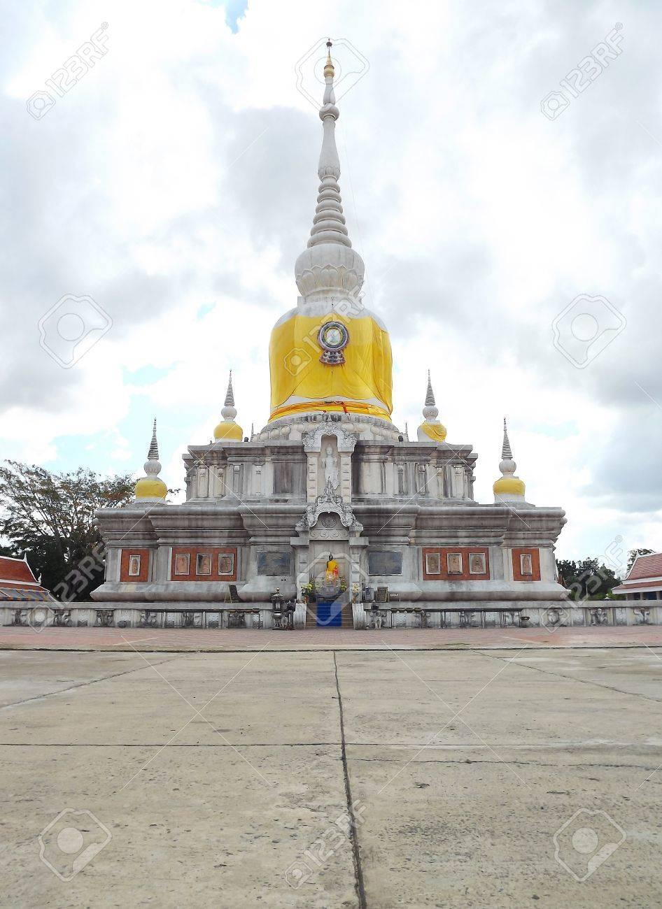 ワットいる Phra ナドゥン、タイ...