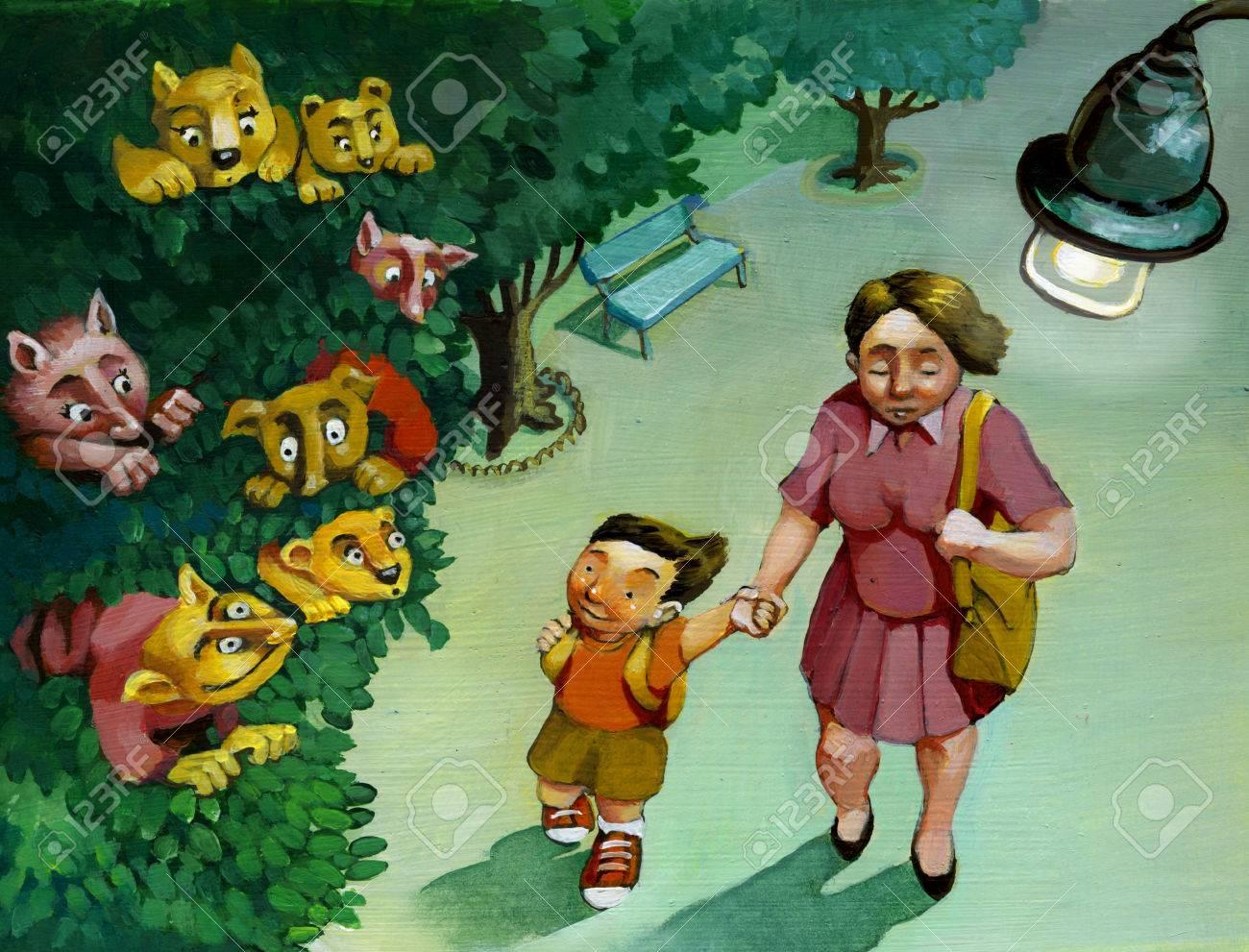 Babysitters digital playground fyretv