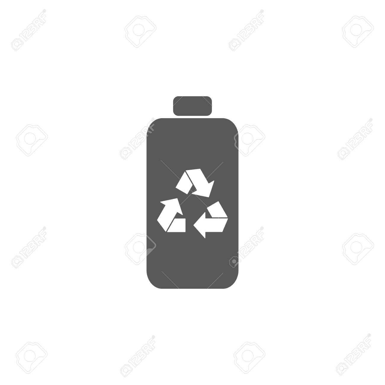 recycling battery icon battery vector illustration icons set royalty free cliparts vectors and stock illustration image 94353229 recycling battery icon battery vector illustration icons set